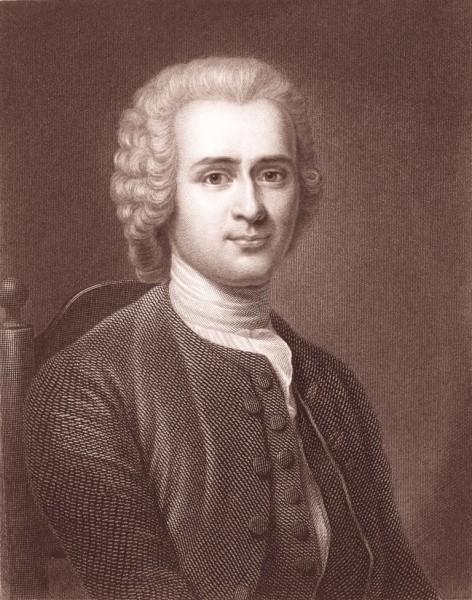 Rousseau, Jean Jacques