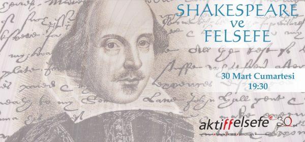 Shakespeare ve Felsefe