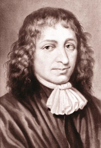 Spinoza, Baruch de (1632-1677)