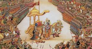 Mahabharat-kurukshetra-war-kauravas-pandavas