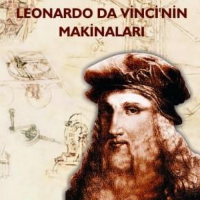 Leonardo Da Vinci'nin Makinaları - Jorge Angel Livraga